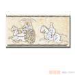 金意陶-经典古风系列-墙砖(腰线)-KGZC161406A(165*80MM)