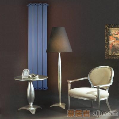 佛罗伦萨阿希诺系列铜铝复合暖气片/散热器AS-5001