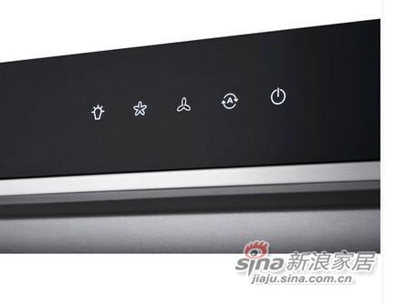 帅康 CXW-200-JE551智能油烟机细节