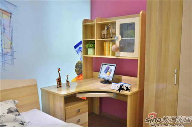 印象米兰升级系列-9-Q26902书桌