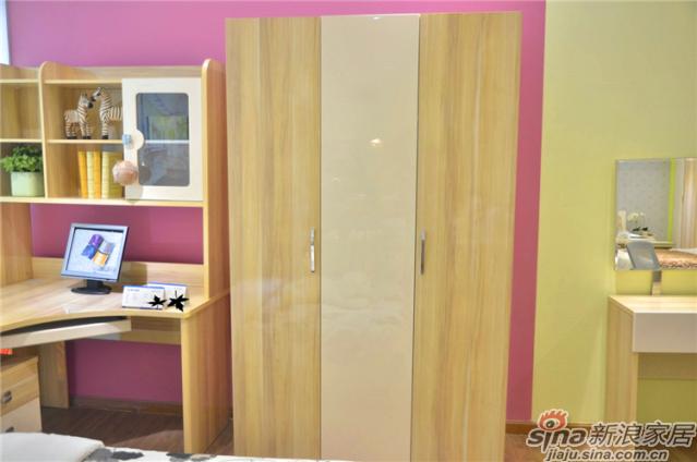 印象米兰升级系列-10-Q26902衣柜