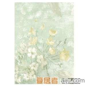 凯蒂复合纸浆壁纸-丝绸之光系列SH26480【进口】1