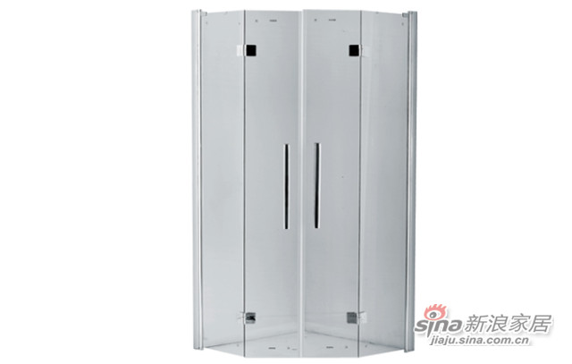 简易淋浴房 DL5680A/B