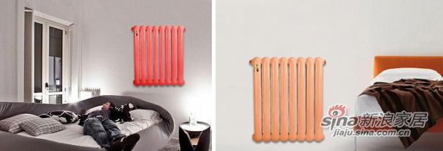 日上暖气片钢制型号:2013-2