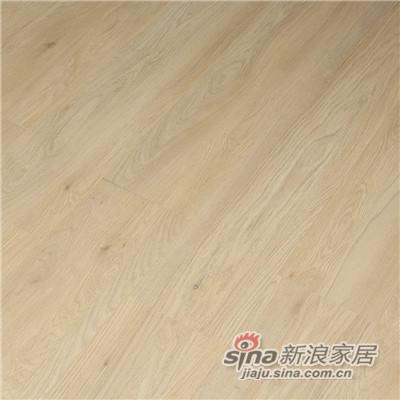 德合家SAXON 强化地板8714内华达橡木-1