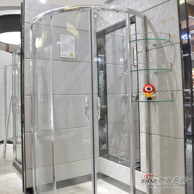 法恩莎FL18C32淋浴房