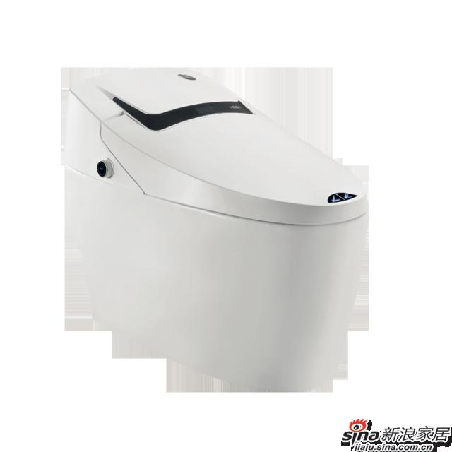 恒洁卫浴HCE998C01