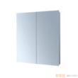 派尔沃浴室柜(镜柜)-M2211(750*650*126MM)