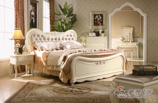 好风景玫瑰夫人卧室产品