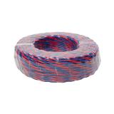 联塑聚氯乙烯绝缘绞型连接用软电线