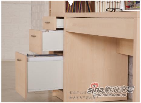 皇朝家私书桌柜-3