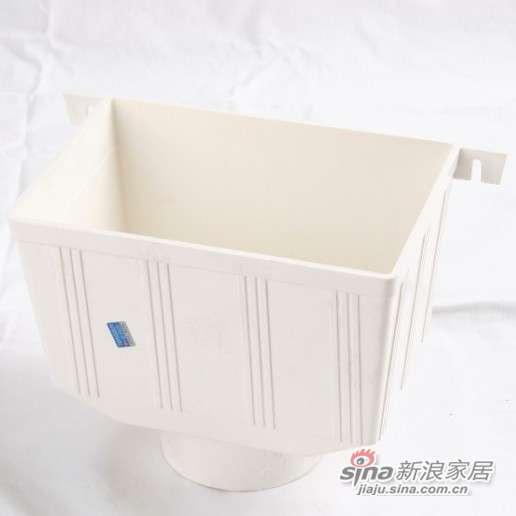 世丰PVC-U雨水斗-0