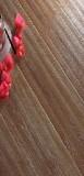 宏鹏地板健康仿实木柴门石巷系列―泰国柚木
