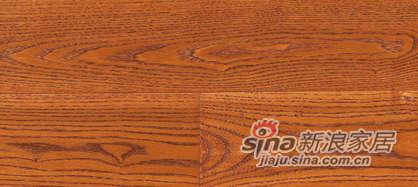 林昌地板仿古系列-白腊木-0
