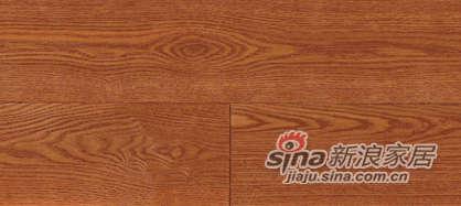 林昌地板仿古系列-白腊木-1