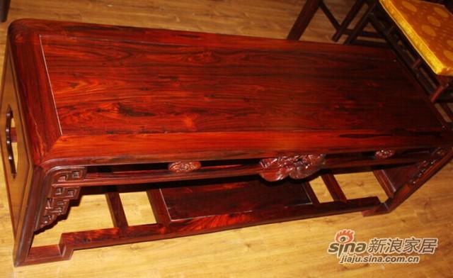 元亨利C-S-035-33琴桌式电视柜
