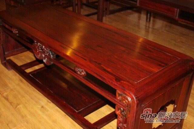 元亨利C-S-035-33琴桌式电视柜-1