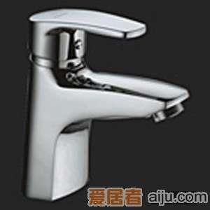 惠达-单孔面盆水龙头-HD511M1