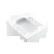恒洁卫浴蹲便器H325D