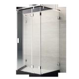 恒洁卫浴淋浴房HLG01U41