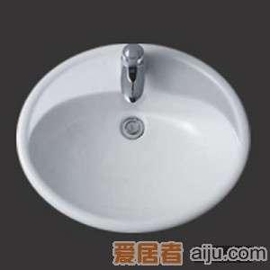 惠达台盆-HD81