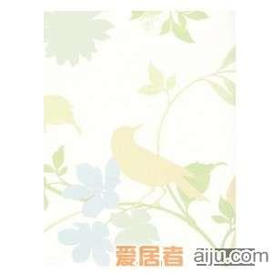 凯蒂纯木浆壁纸-写意生活系列AW53122【进口】1