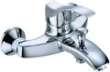 申鹭达浴缸龙头主体SLD-3896不含软管花洒