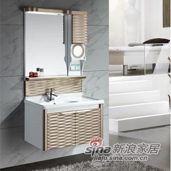 PVC浴室柜BC150D