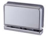 雅洁AG5510C-31(新)360-玻璃门铰-铬