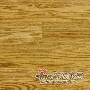 久盛地板美式原味红橡G-36-8-0