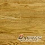 久盛地板美式原味红橡G-36-8
