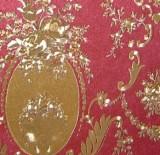 皇冠壁纸流金异彩系列95027