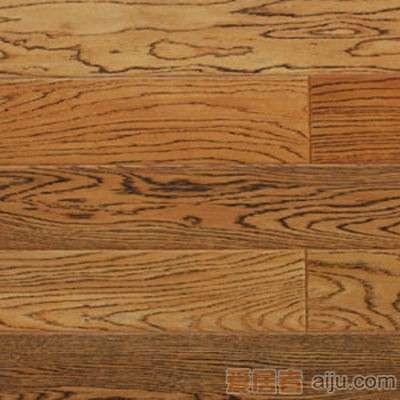 比嘉-实木复合地板-皇庭系列:漪景柞木(910*125*15mm)