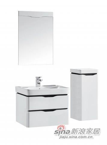 欧路莎BC-5001-1浴室柜-0