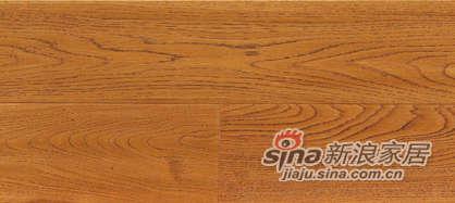 林昌地板仿古系列-栎木-0
