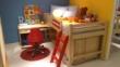 哥伦比尼儿童家具凯特系列多功能床