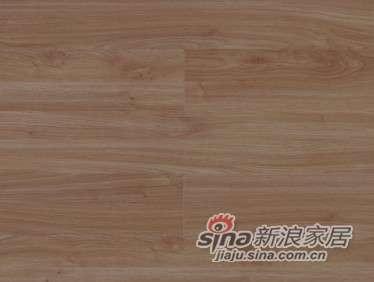 大卫地板中国红-印象红系列强化地板DW1302海岸橡木-0