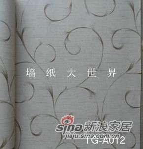 优阁壁纸探戈TG-A012-0