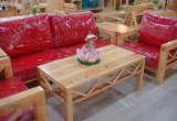 腾迪松木TD-1四件套沙发
