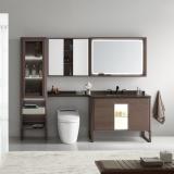 阿洛尼浴室柜-雅致A1923组合柜
