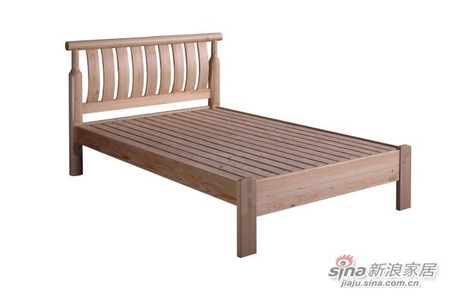 松堡王国C017单床-3