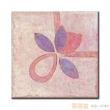 金意陶-古韵传说-花片-KGHE165526A(165*165MM)