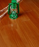 宏鹏地板金铂面防潮实木系列―纤皮玉蕊WFT-11-02A