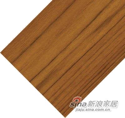 燕泥多层实木地板-柚木-0