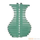 九鼎-艺型散热器-鼎艺系列-1800花瓶