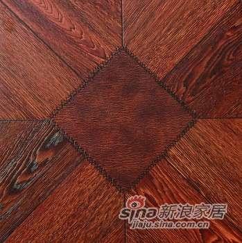 德哲左岸实木复合地板SYS03-0