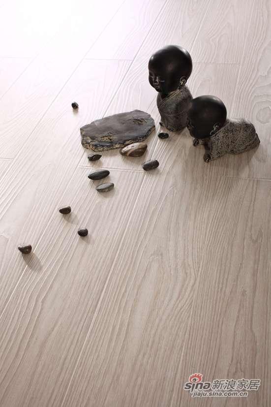 富得利强化地板新古典883-0
