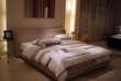 圆方园卧室家具8620-E混纺布艺全面布艺套床