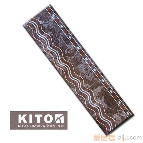 金意陶-暗香浮动系列-地砖(地线)-KGZA612806A(600*120MM)1