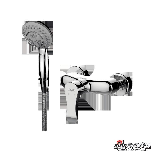 恒洁卫浴淋浴花洒HMF103-310